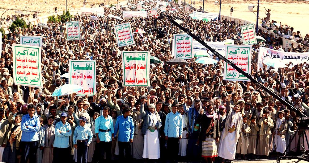 انصارالله حوثی ها شیعیان یمن