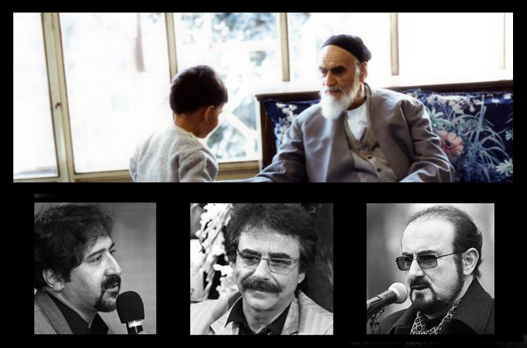 امام خمینی مختاباد افتخاری سراج