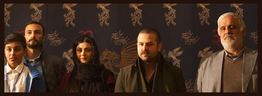 سعید سعدی هومن سیدی آزاده صمدی فیلم 13