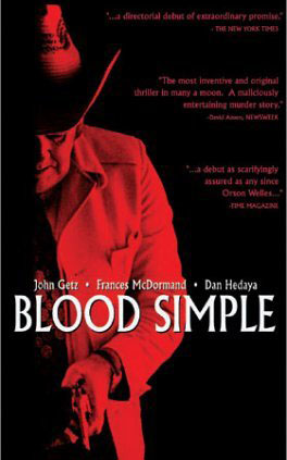 Blood Simple _ 1984