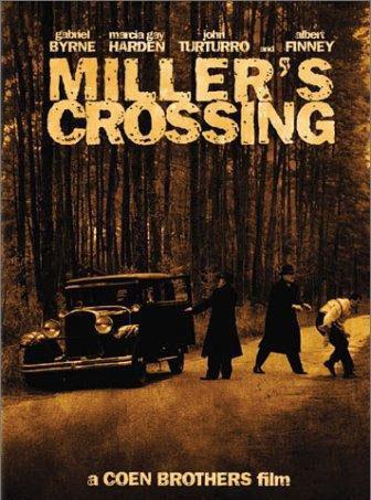 Miller's Crossing _ 1990  گذرگاه میلر
