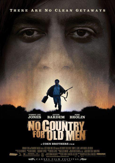 No Country for Old Men _ 2007 جایی برای پیرمردها نیست