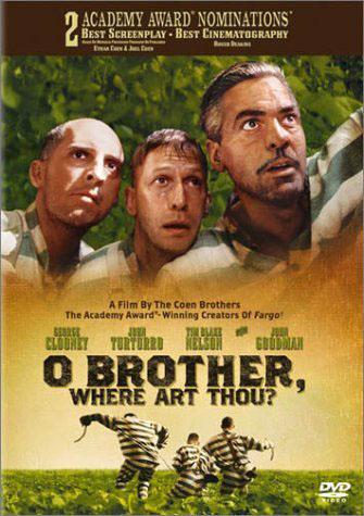 O Brother, Where Art Thou? _ 2000 آه برادر! کجایی؟