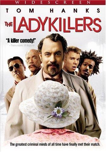 The Ladykillers _ 2004 قاتلانِ پیرزن