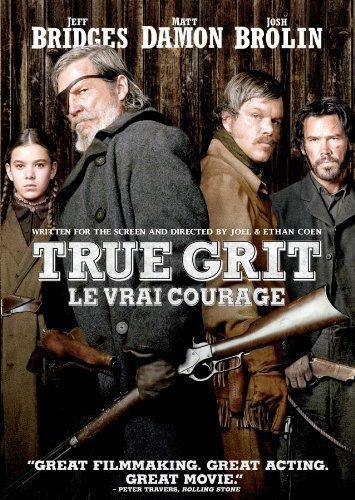 True Grit _ 2010 شهامت واقعی (نخالهی واقعی)