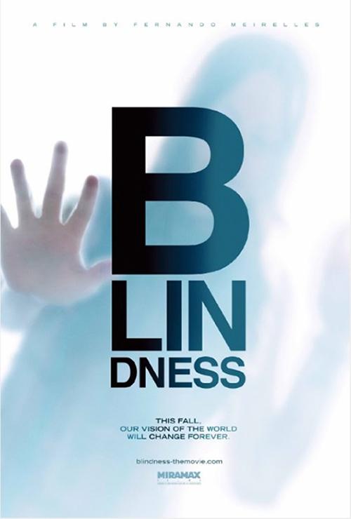 فیلم کوری فرناندو میرلس Blindness 2005