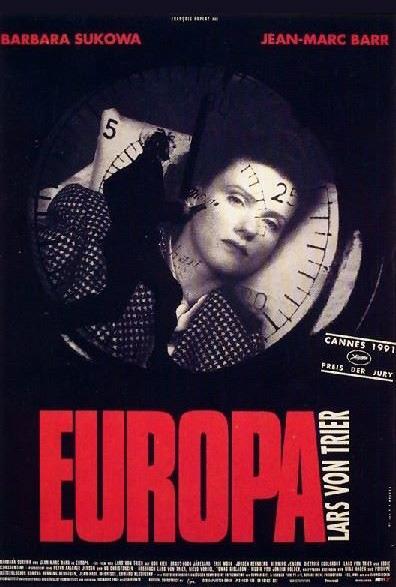 فیلم اروپا فون تریه