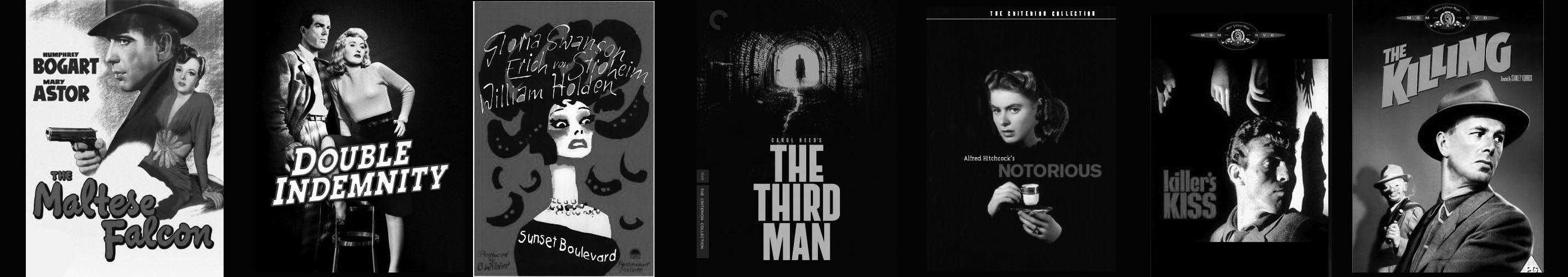 فیلم نوآر film noir